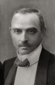 Д-р Недю Бояджиев